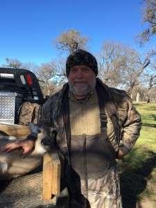 1/16/16 - San Saba Hunt - Ken Miller